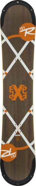 SNOW ROSSIGNOL EXP MEN